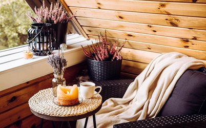 How To Prepare Your Home for Autumn (With Checklist)